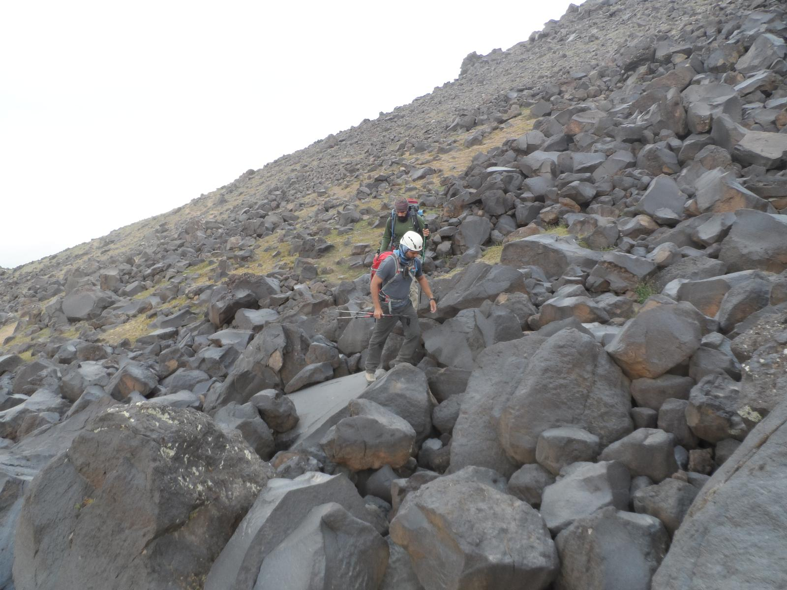 Photo de Mount Ararat end-August Hike
