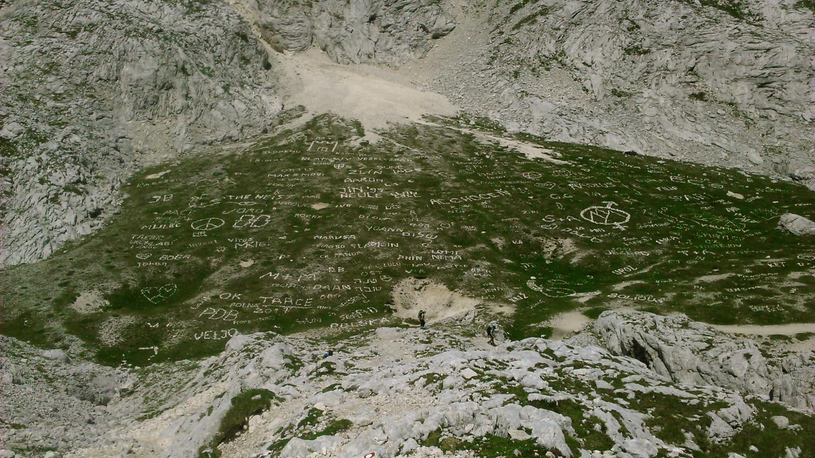 Photo of Zadnjica - Koča na Doliču - Triglav - Zadnjica (two-day hike)