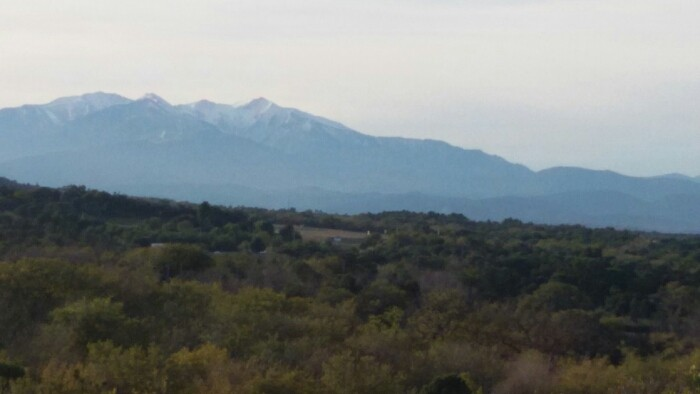 Photo de Val m'y canigou