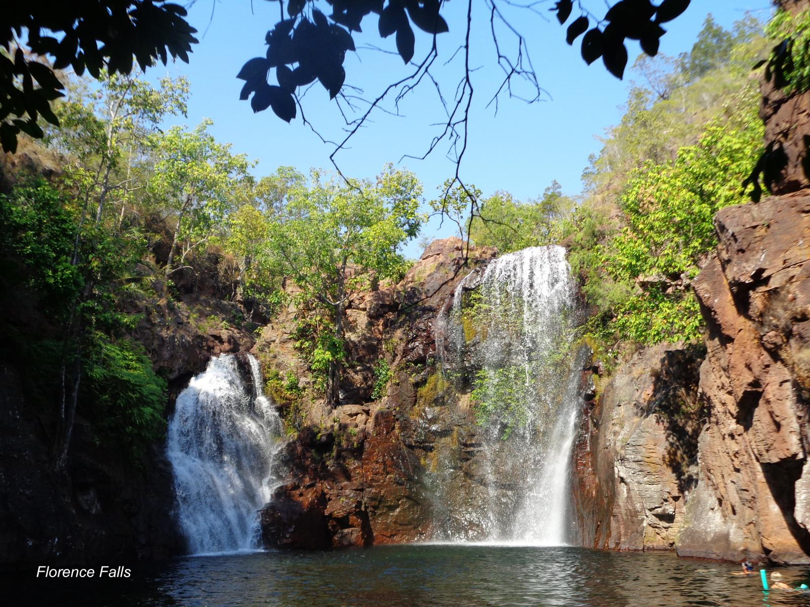 Слика од Litchfield National Park, Buley Rockholes, Tabletop, Florence Walk Australia
