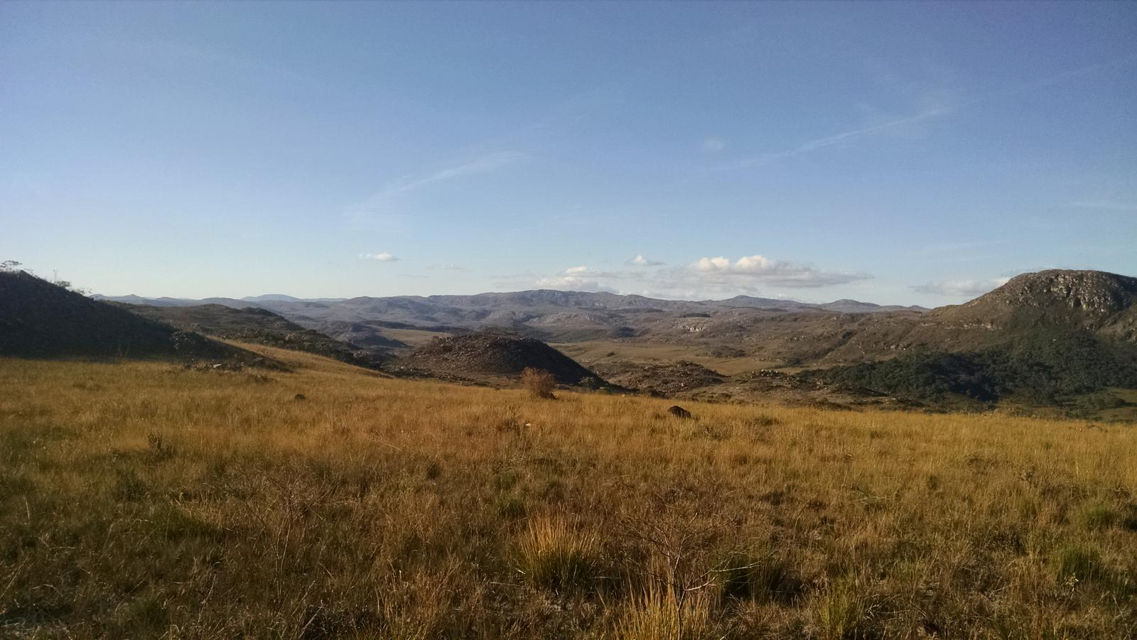 Foto di Travessia Altamira x Serra do Cipó (via Bandeirinha)