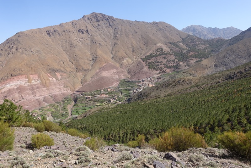 Photo of Ait Souka - Armed - Tamatert loop