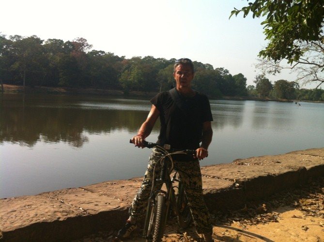 Photo de Angkor War Siem Reap