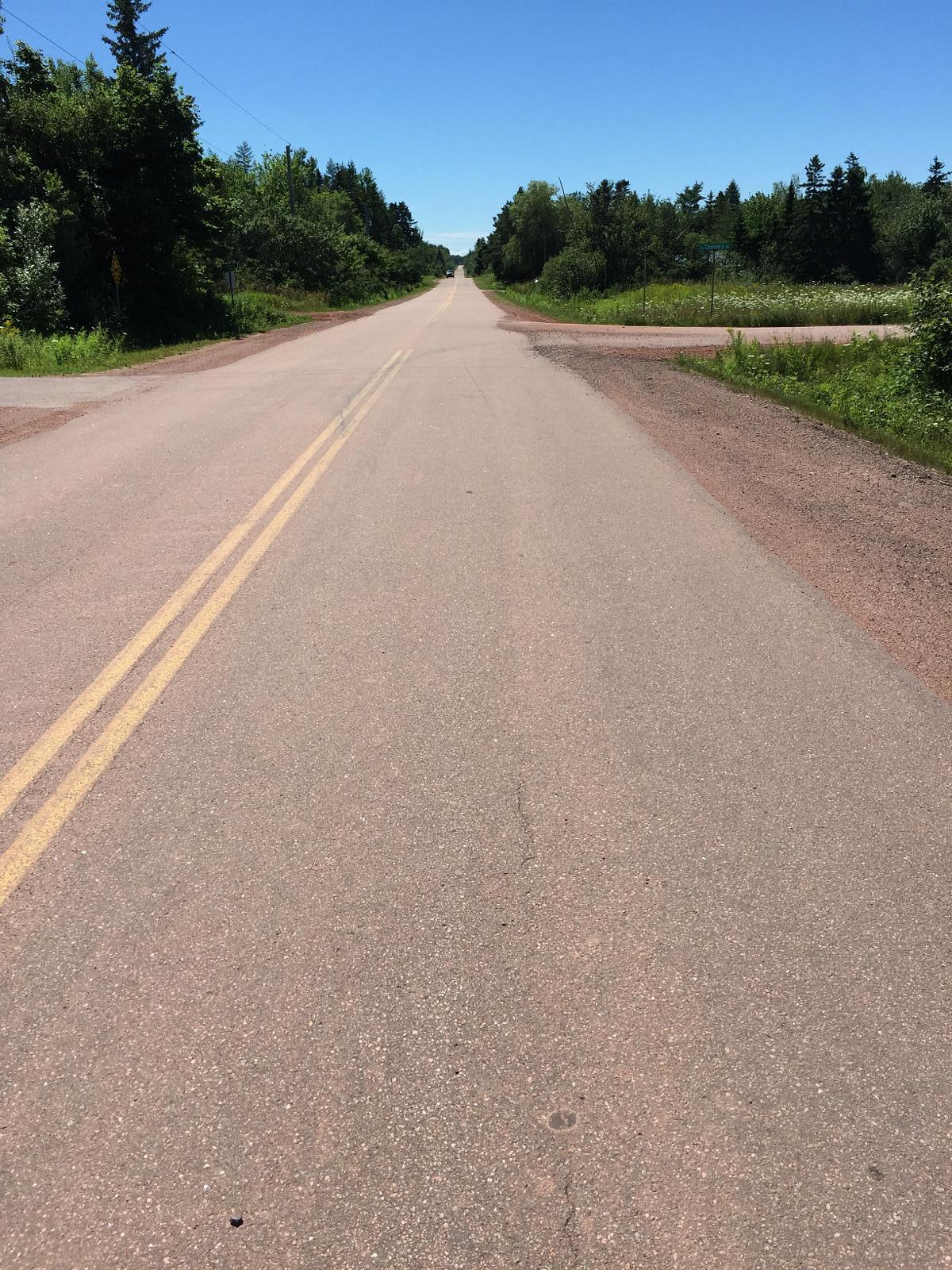 Photo of Km 31.6 Route 14