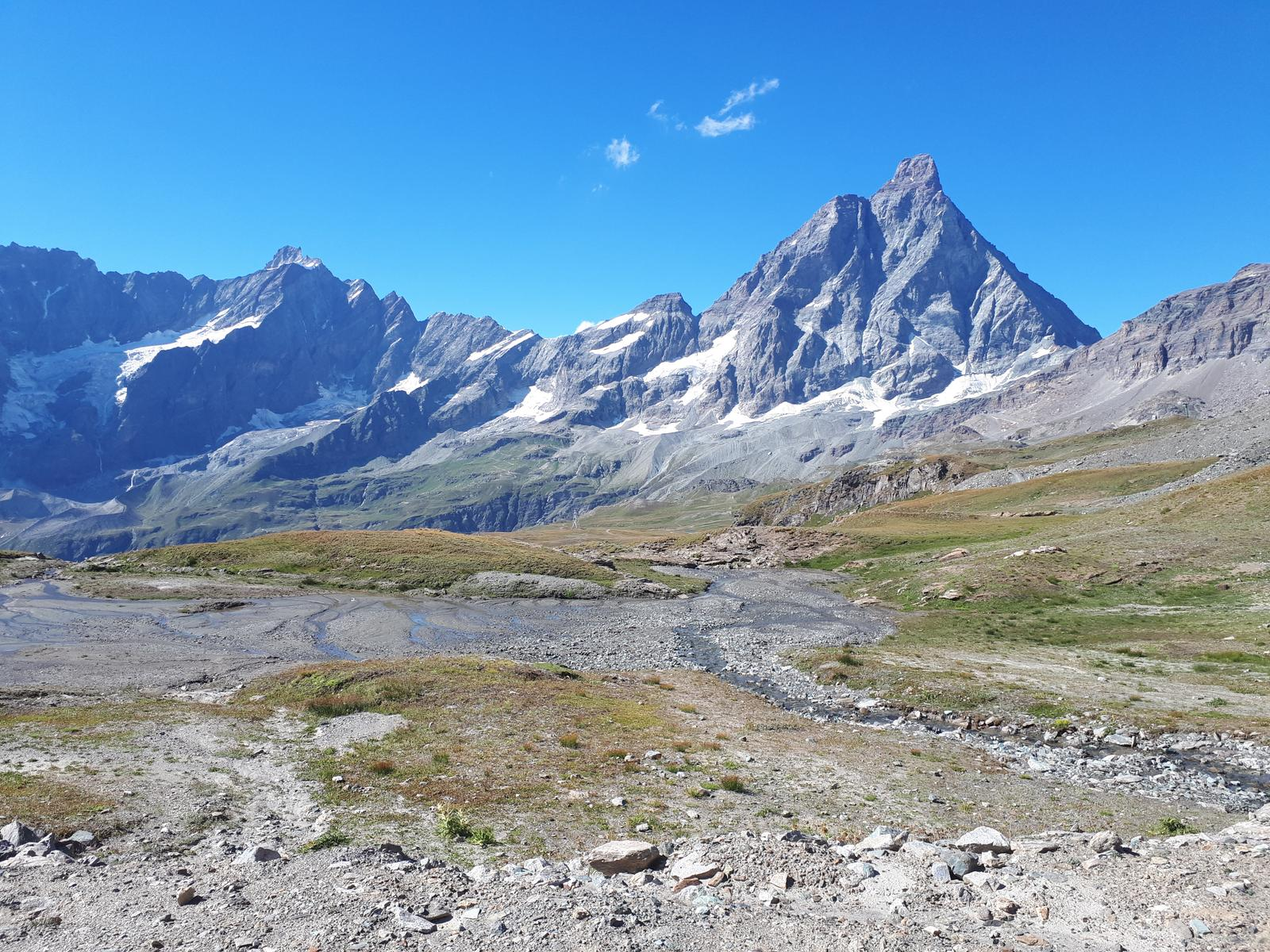 Photo of Cime bianche breuil
