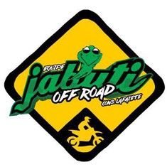 Jabuti off road