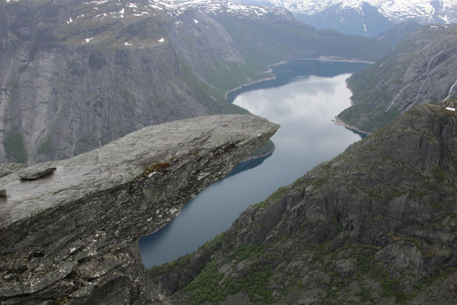 Photo of TROLLTUNGA official track
