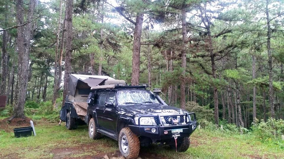 Фото Philippines 4X4 Total Madness Trail 2014