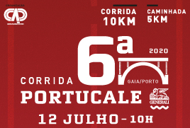 Photo of Corrida Portucale 2020 10KM