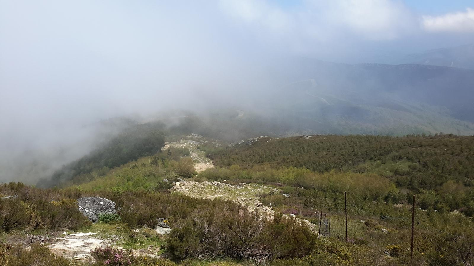 Photo of Alto de San Xiraldo