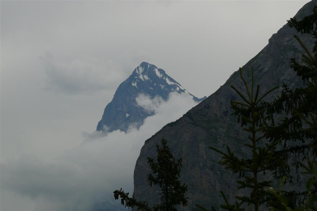 Photo of Eiger (3970 M)