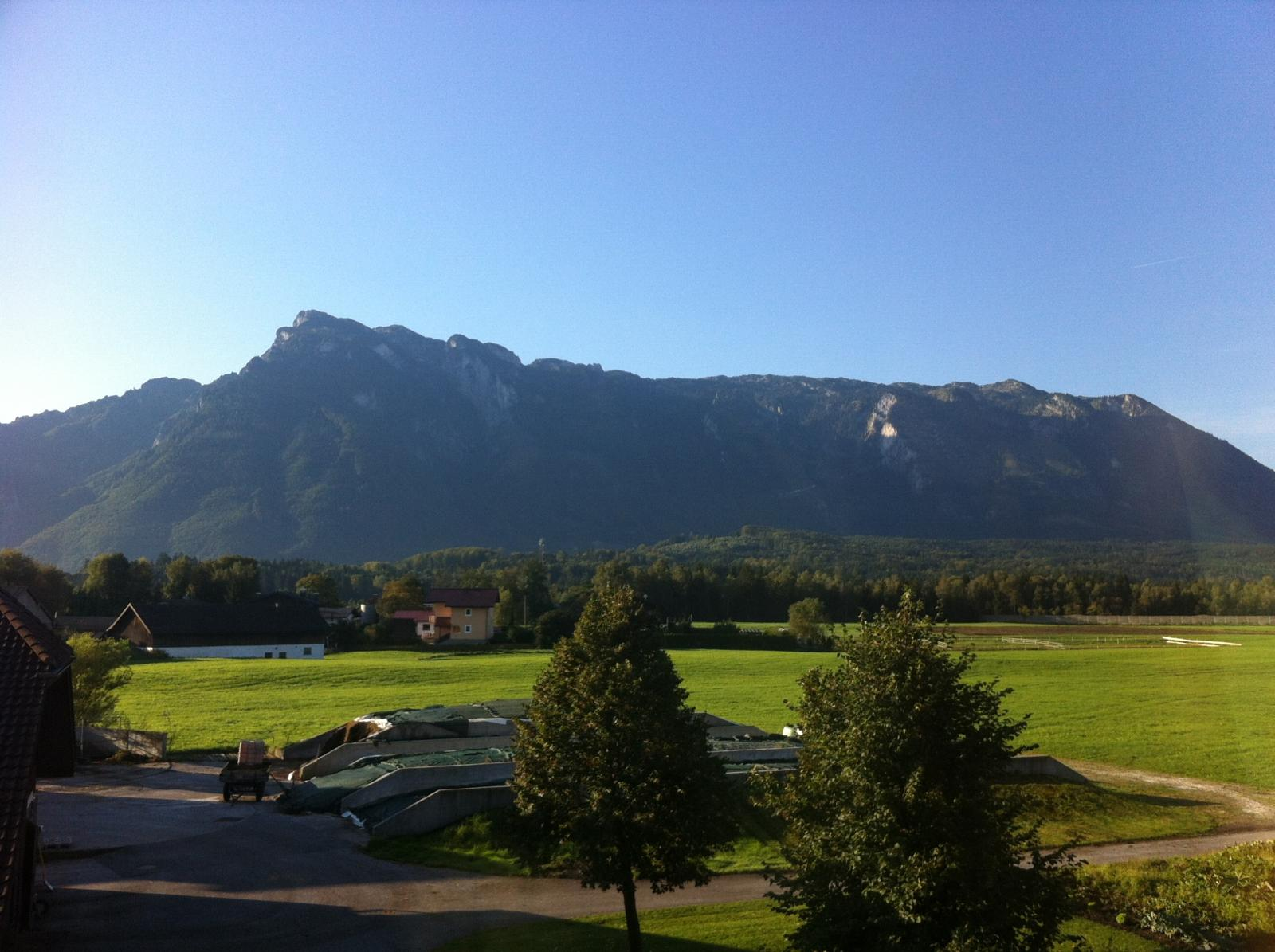 Photo of Surronding the Untersberg from Walls, Salzburg