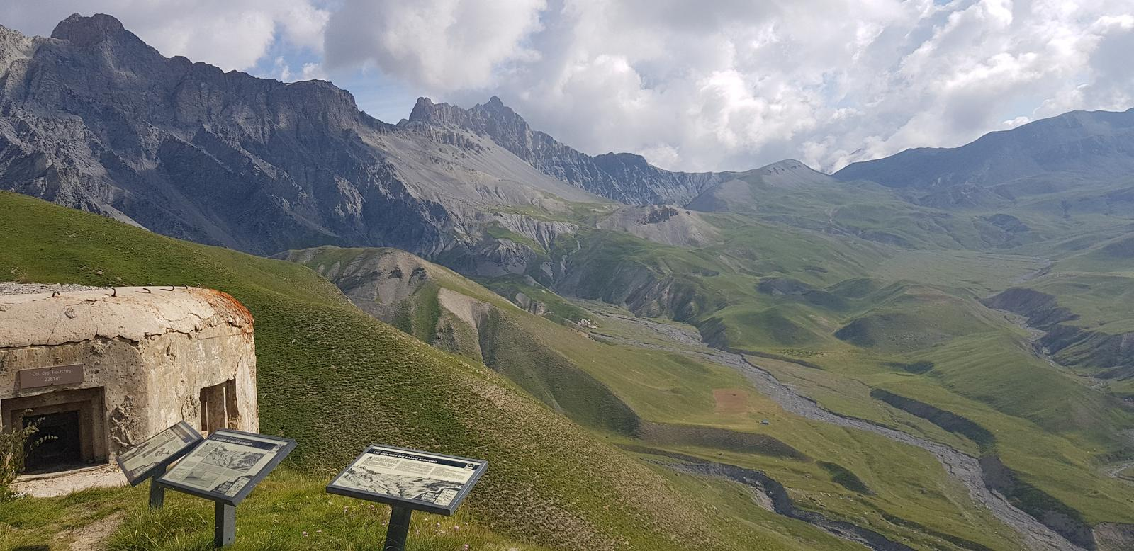 Photo of Col des Fourches