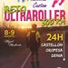 Photo of Castellon Oropesa del Mar Denia Ultra Roller Plantillas Custom 300km 24H @PlantillasCustom300k24h