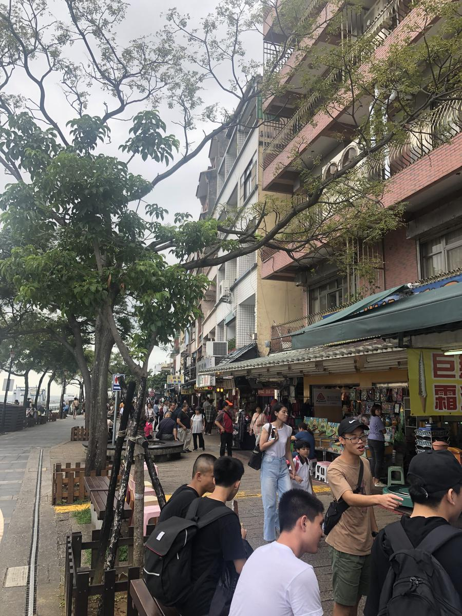 Photo of Tamsui