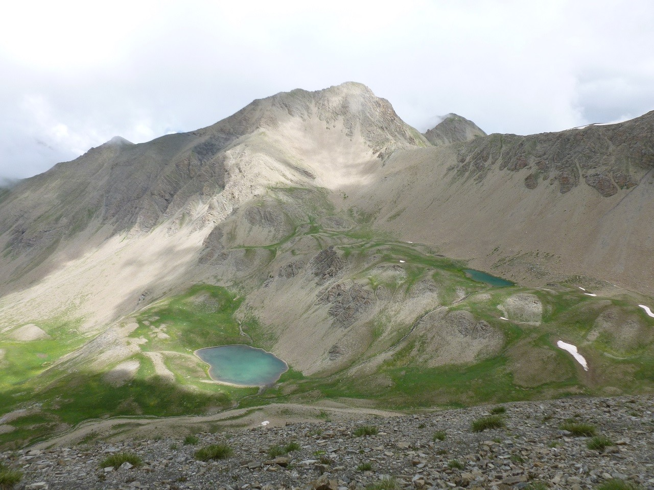 Photo de Lac de l'Aupillon