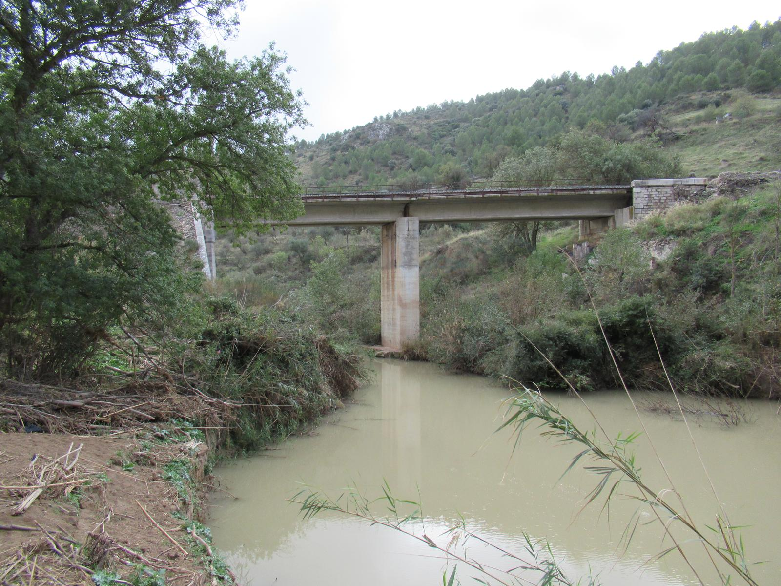 Photo of Río Guadalhorce