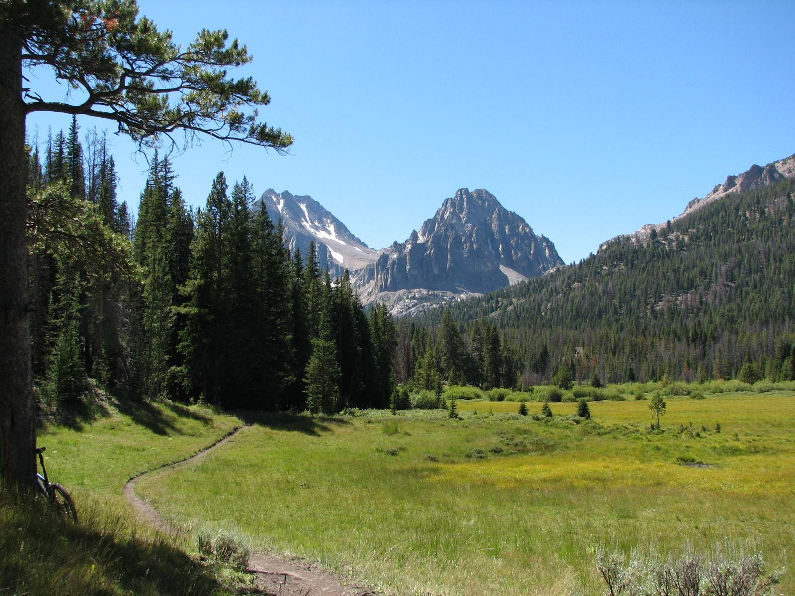 Photo of Frog Lake Loop