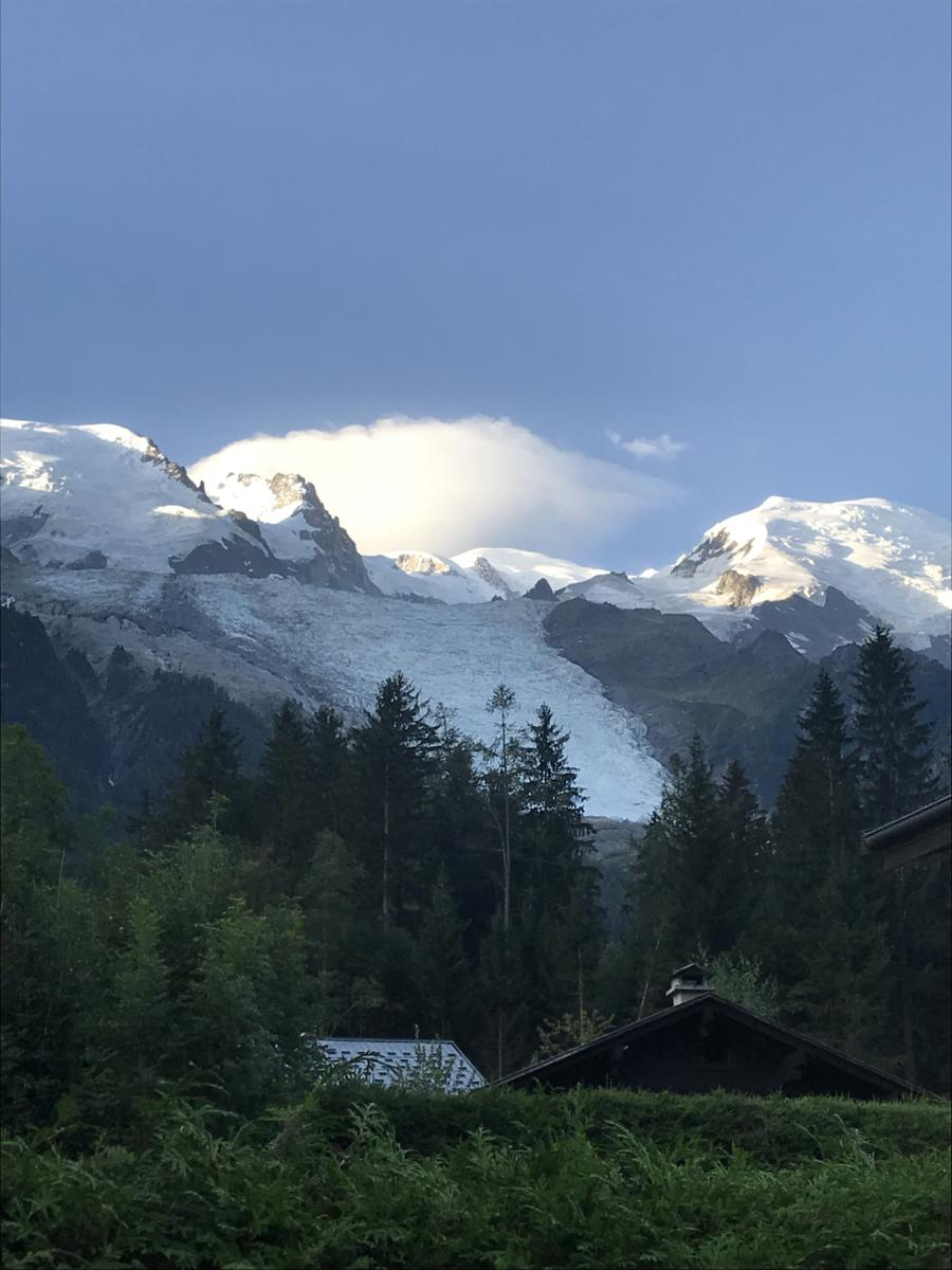Photo of Chamonix-Mont-Blanc GNB