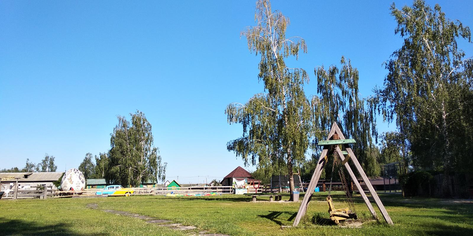 Фото Horbovychi - Petrushky- Yasnogorodka