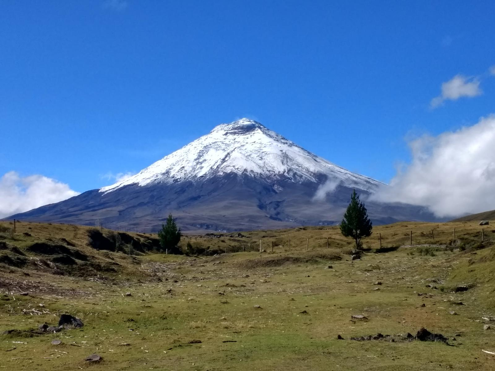 Photo of Around Cotopaxi National Park