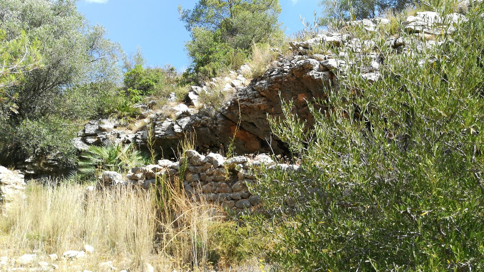 Photo of Cova del Repelat