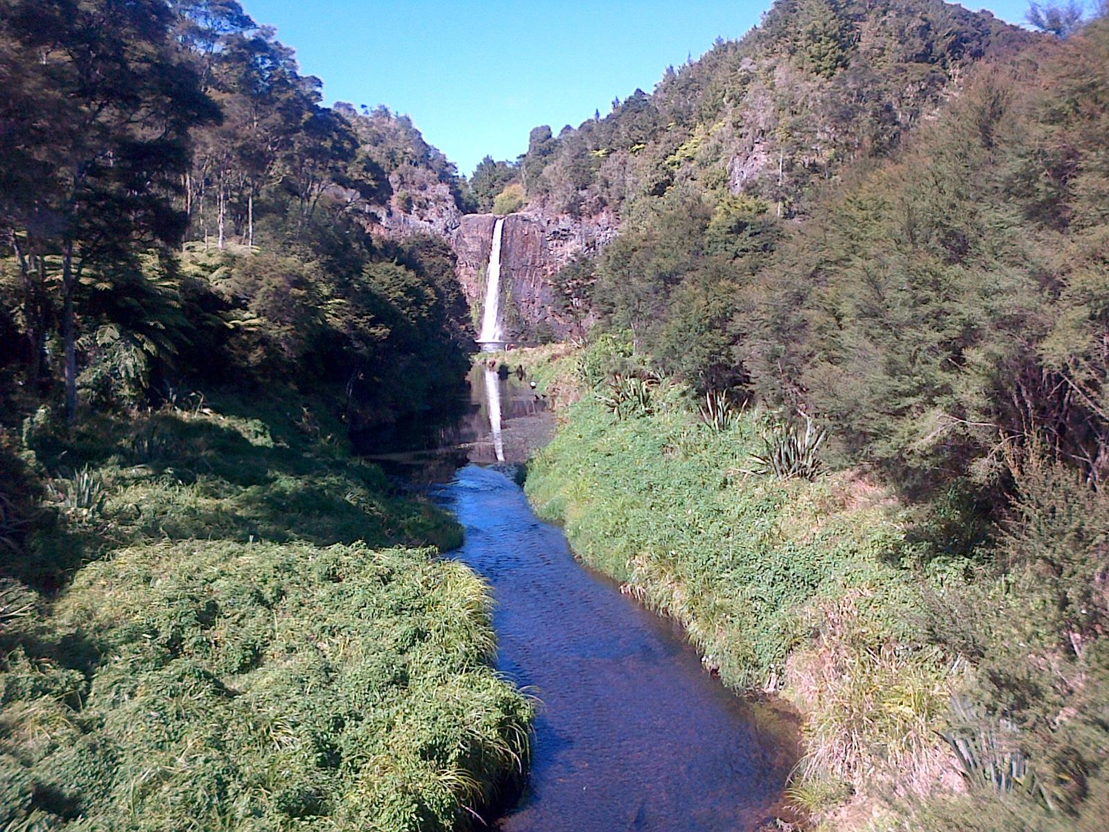 Foto de Hunua Fall Walk