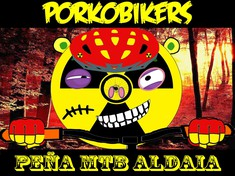 Fran PORKOBIKERS
