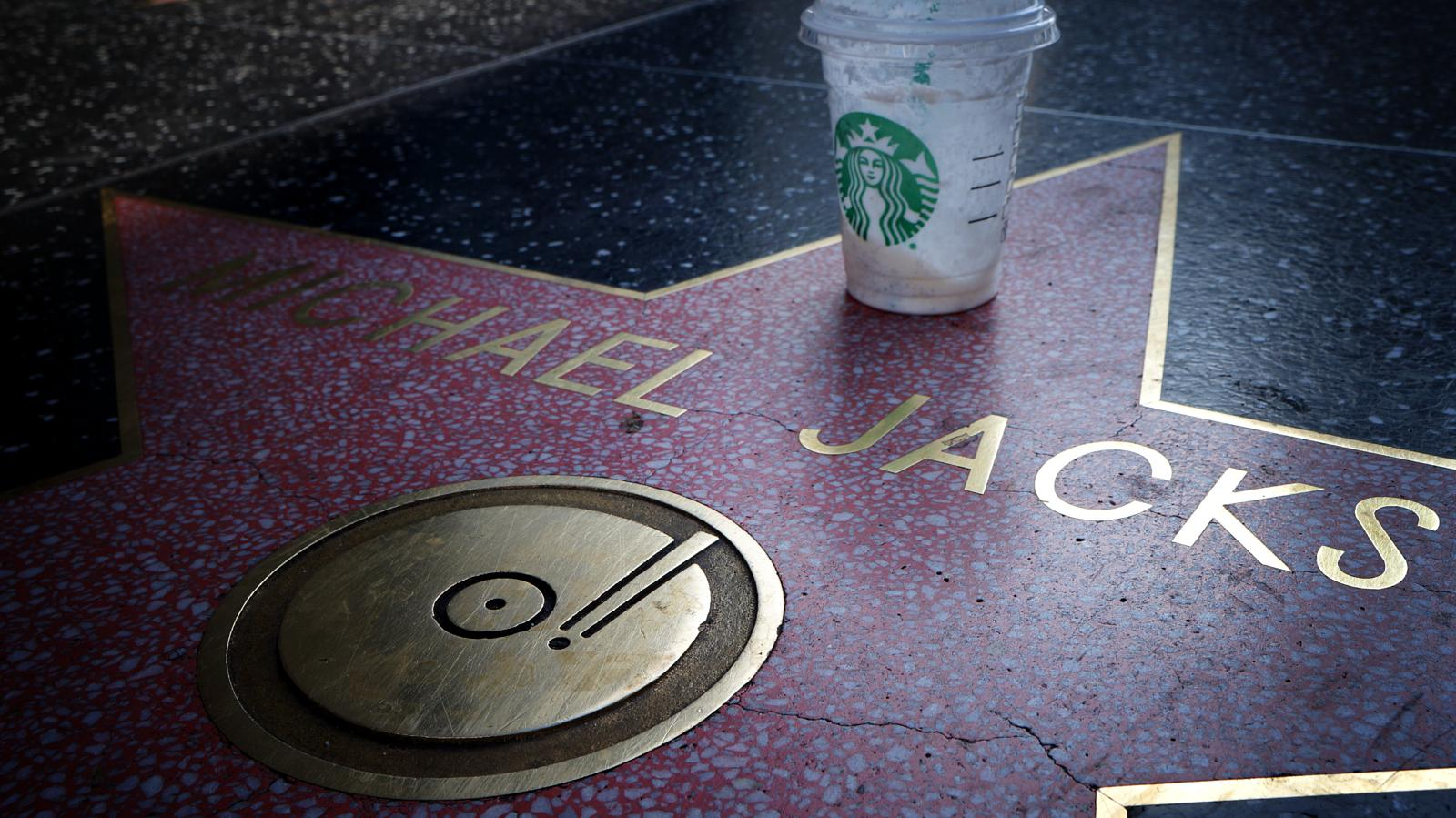 Foto di Los Angeles: Hollywood Walk of Fame 4Km