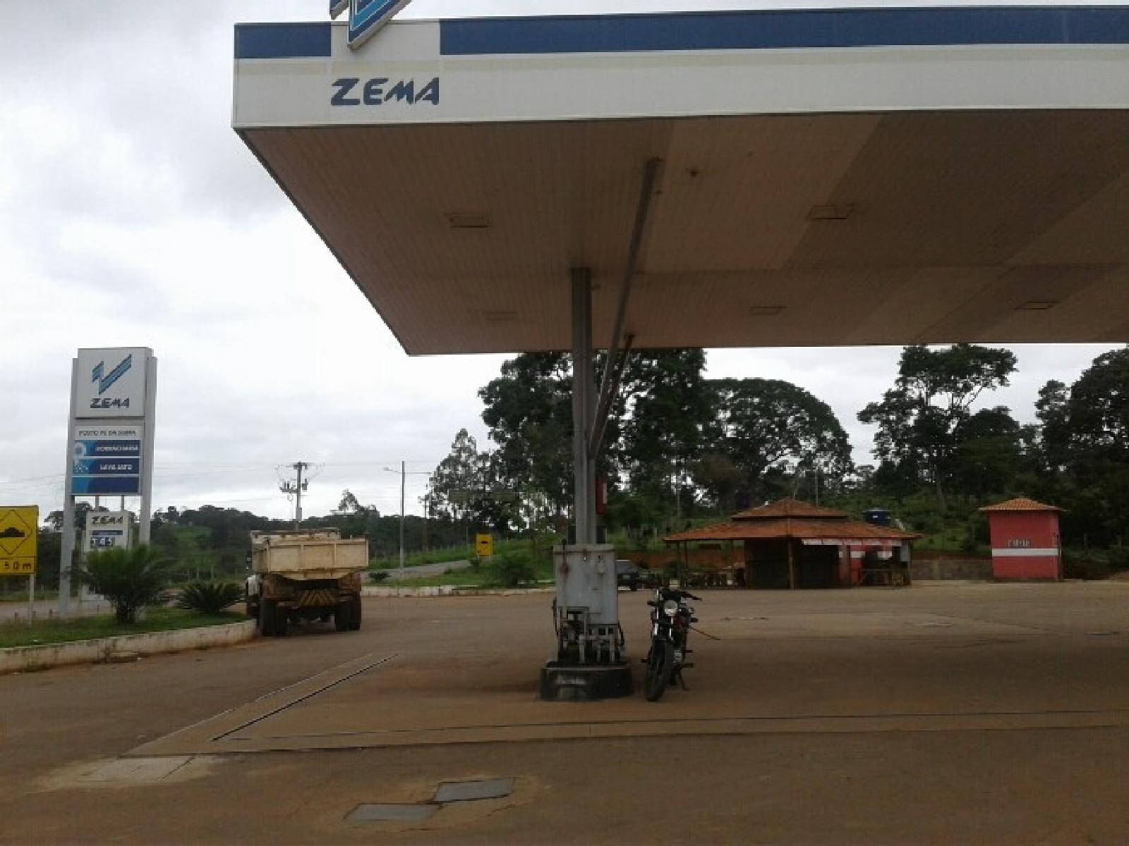 Photo of Posto pé da serra