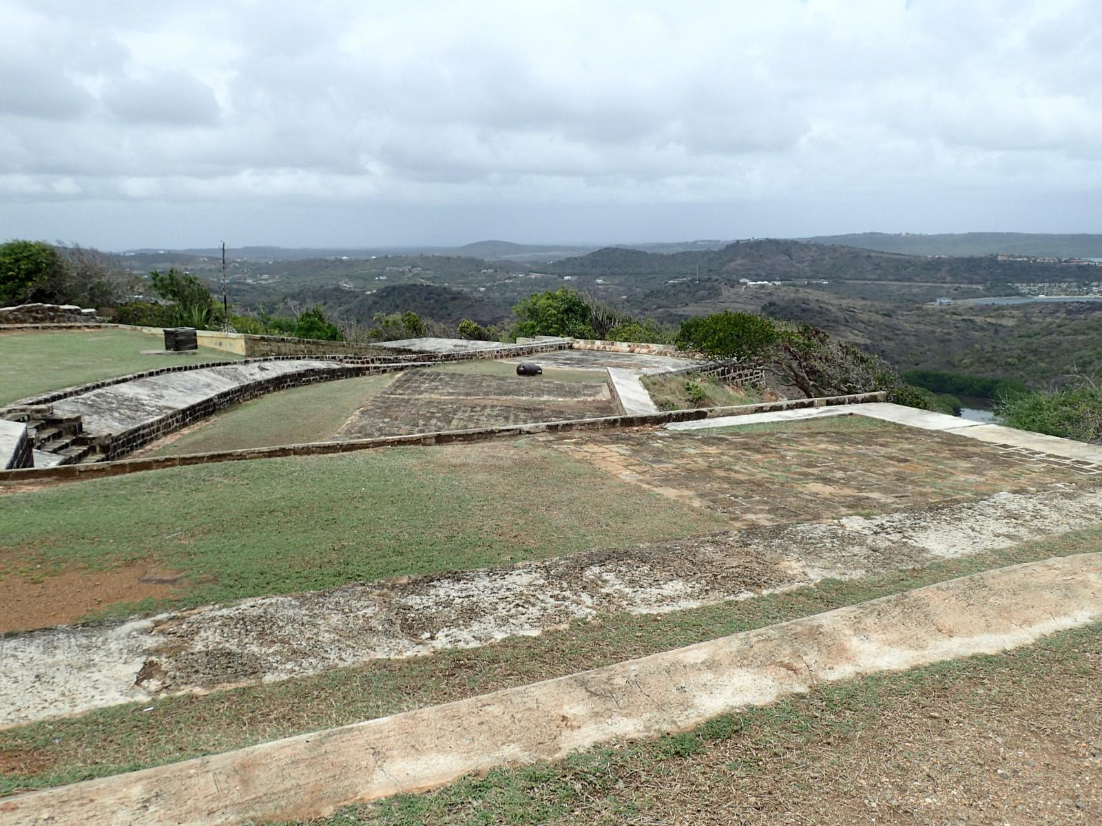 mynd af Falmouth Harbour to Shirley Heights (Part 2)- Antigua