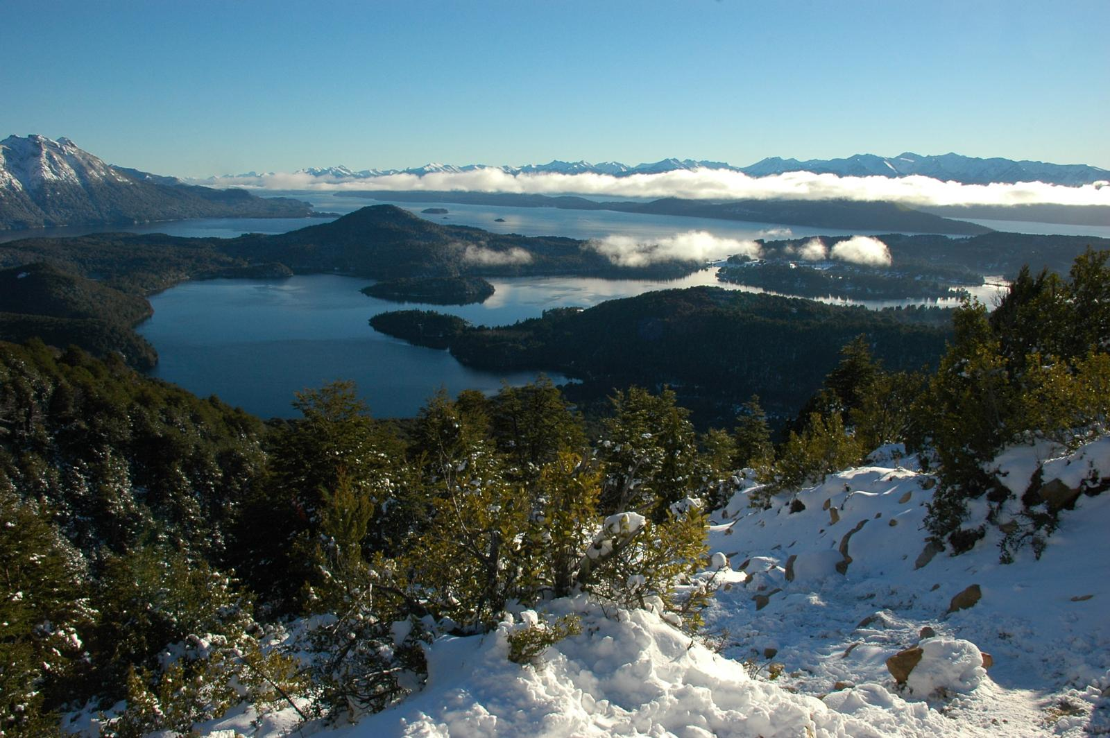 Photo of Refugio Lopez - Bariloche