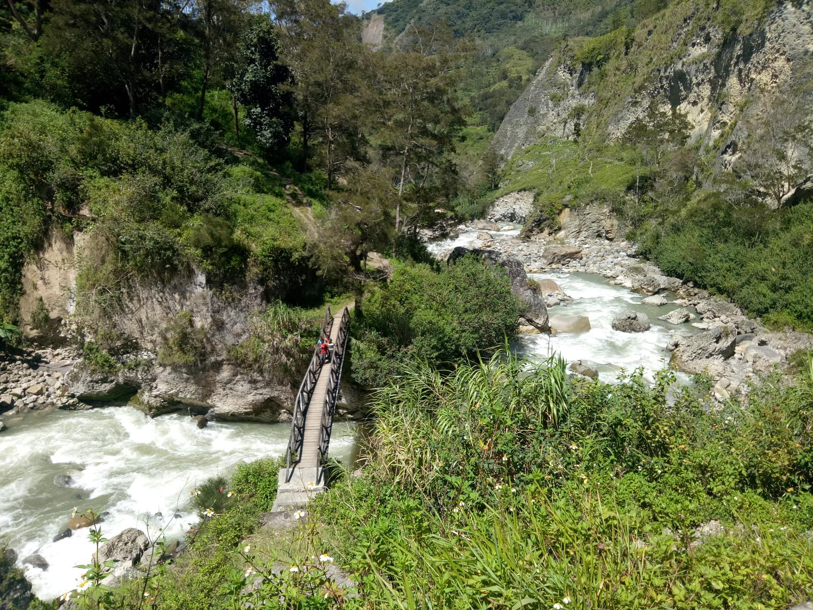 Photo of 3 days and 2 nights in the Baliem valley
