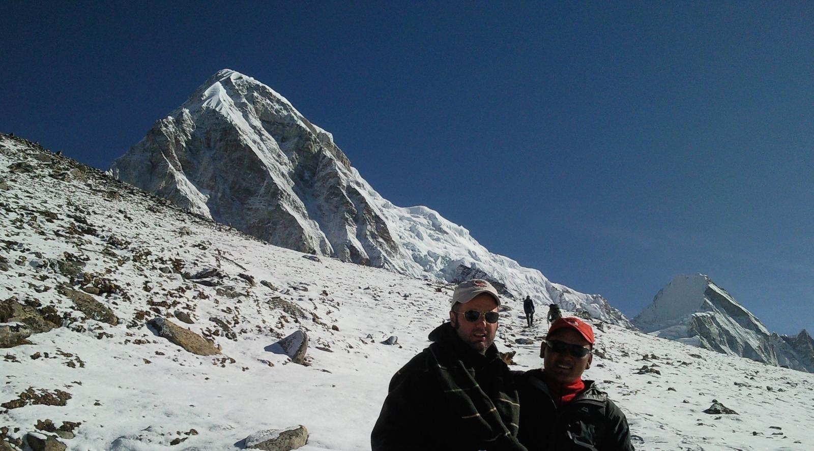 Φωτογραφίες Lukla - Everest Base Camp