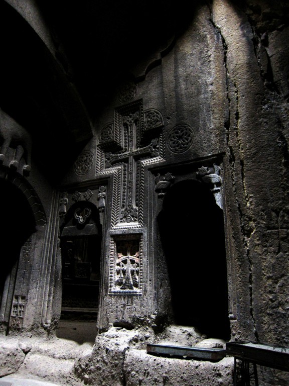 argazkia Churches of Armenia