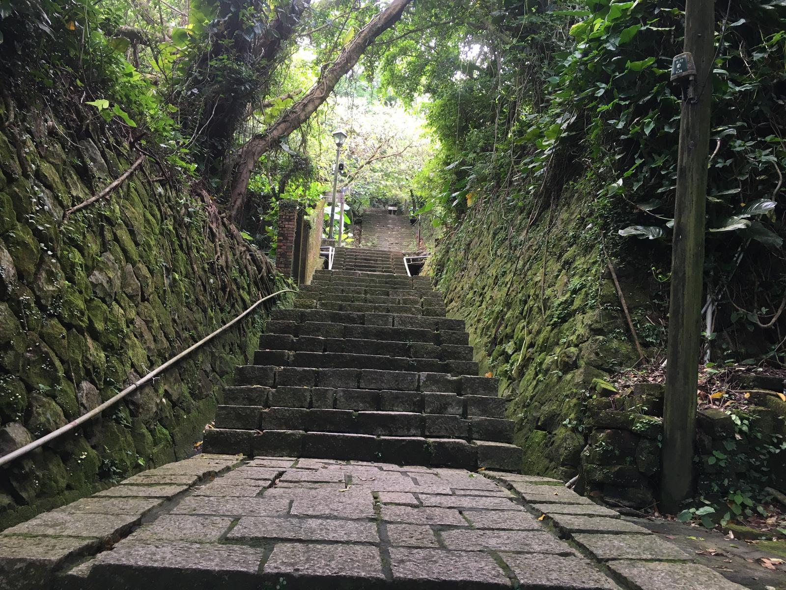 的照片 Banping Shan and Teapot Mountain Loop