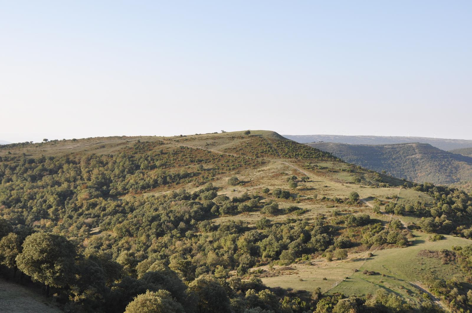 Photo of 6-Monte Armikelo.