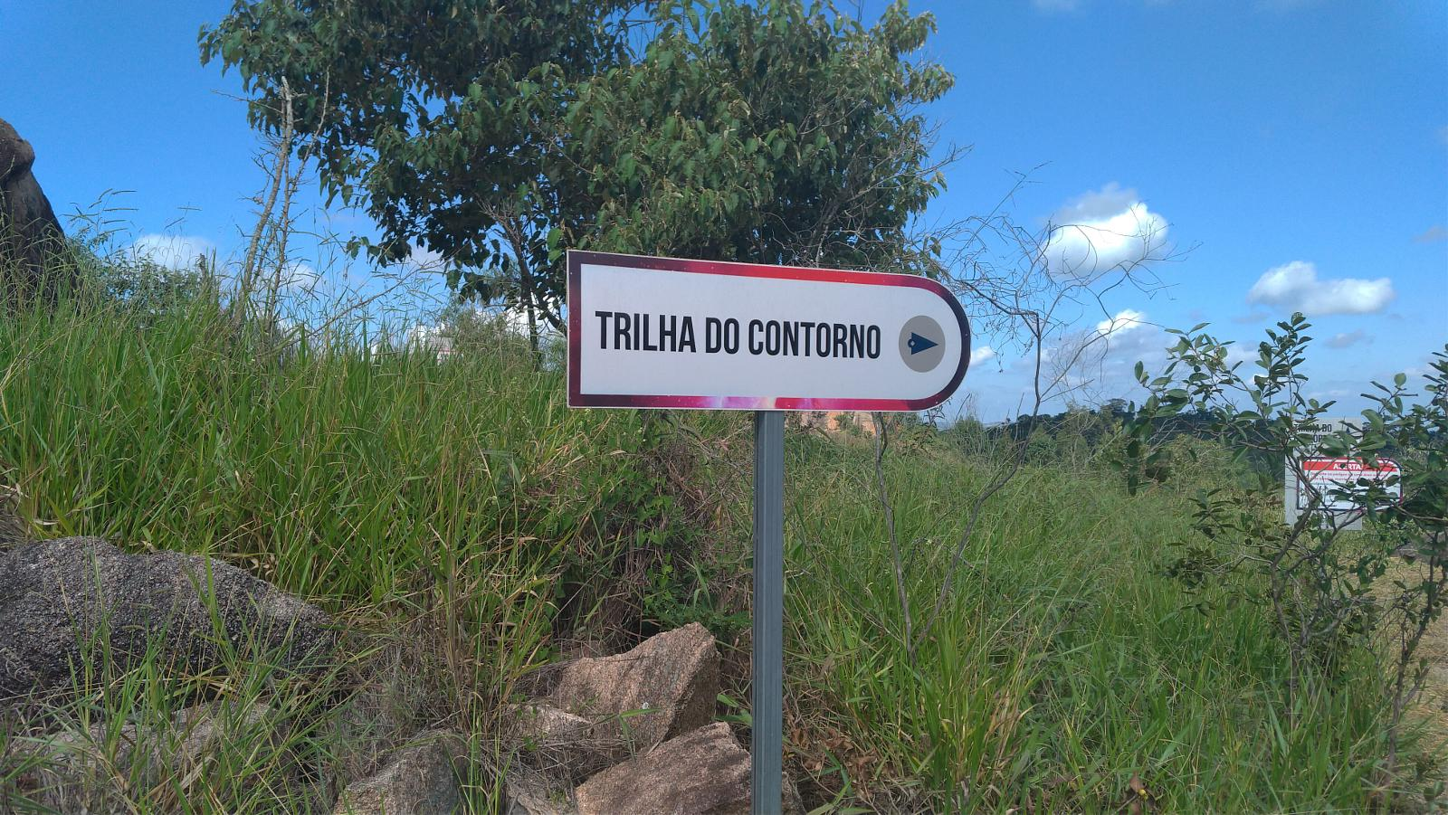 Photo de Trilha do Contorno